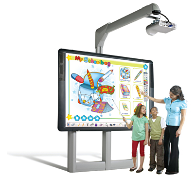 techtoolsk5 - Interactive Whiteboards