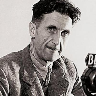 a question on the political factors in 1984 novel by george orwell Analyzing dystopian fiction: how george orwell's '1984' and fritz lang's 'metropolis' explores oppression  george orwell is considered to have revolutionized the idea of political manipulation with his iconic novel, 1984 his text brilliantly demonstrates a dystopian future under a totalitarian rule, creating an intelligent interpretation of.